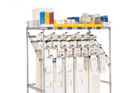 Catheter Storage Trolleys