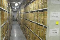 X-Ray Storage